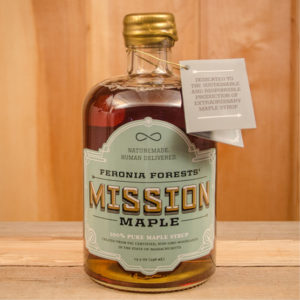 Mission Maple