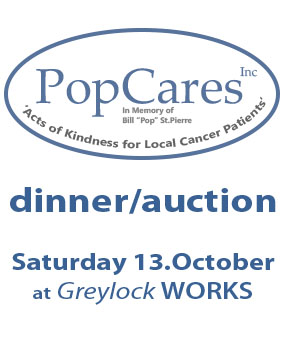 PopCares 7th Annual Chicken Dinner and Auction