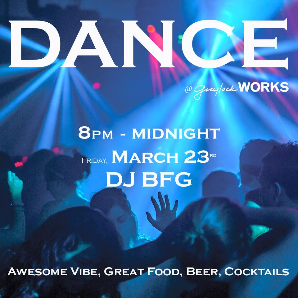 DANCE 03/23