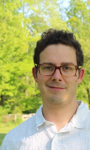 Jake Levin
