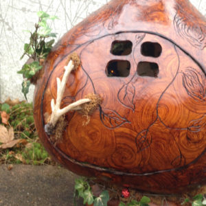 The Stone Gourd