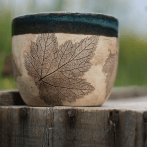 Flora Pottery