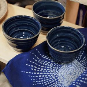 Codo- Ceramics + Textiles